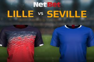 LOSC VS FC Séville