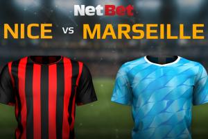 OGC Nice VS Olympique de Marseille