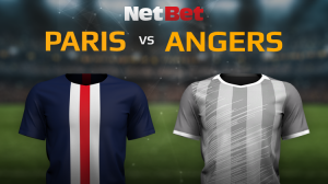 Paris Saint-Germain VS SCO Angers