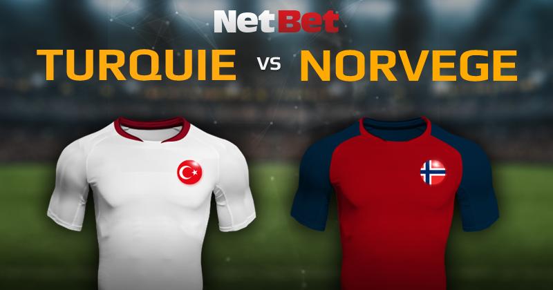Turquie VS Norvège